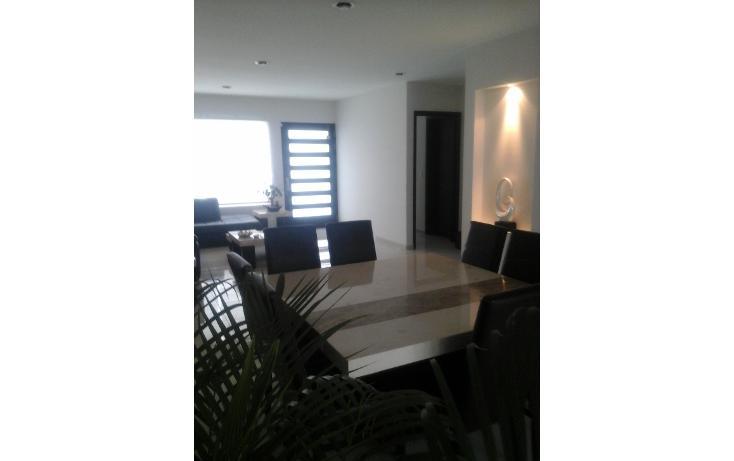 Foto de casa en venta en  , milenio iii fase b sección 10, querétaro, querétaro, 1258683 No. 03