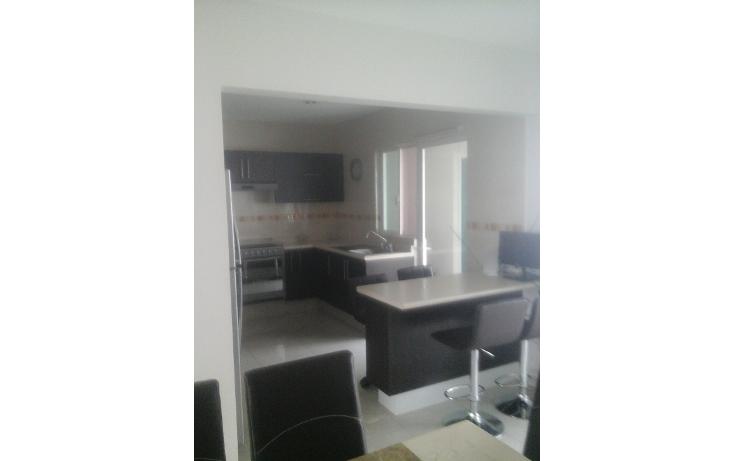 Foto de casa en venta en  , milenio iii fase b sección 10, querétaro, querétaro, 1258683 No. 04