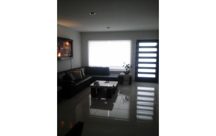 Foto de casa en venta en  , milenio iii fase b sección 10, querétaro, querétaro, 1258683 No. 05