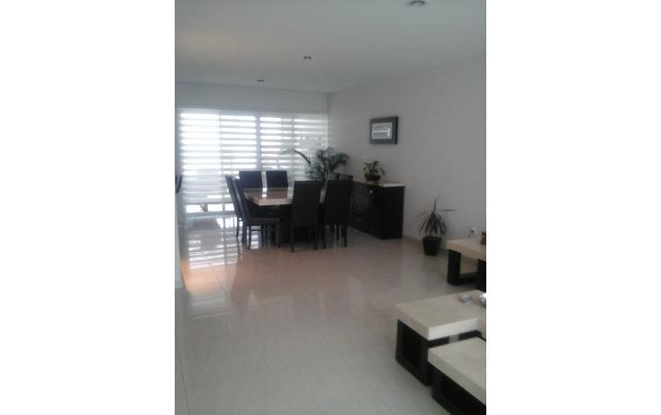 Foto de casa en venta en  , milenio iii fase b sección 10, querétaro, querétaro, 1258683 No. 06