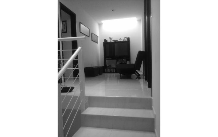 Foto de casa en venta en  , milenio iii fase b sección 10, querétaro, querétaro, 1258683 No. 11