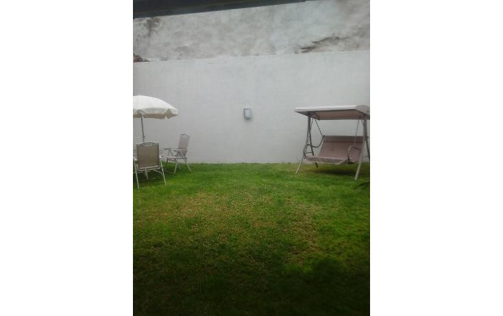 Foto de casa en venta en  , milenio iii fase b sección 10, querétaro, querétaro, 1258683 No. 12