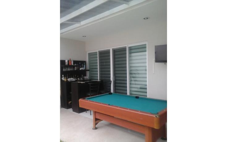 Foto de casa en venta en  , milenio iii fase b sección 10, querétaro, querétaro, 1258683 No. 18