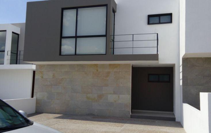 Foto de casa en venta en, milenio iii fase b sección 10, querétaro, querétaro, 1301179 no 01