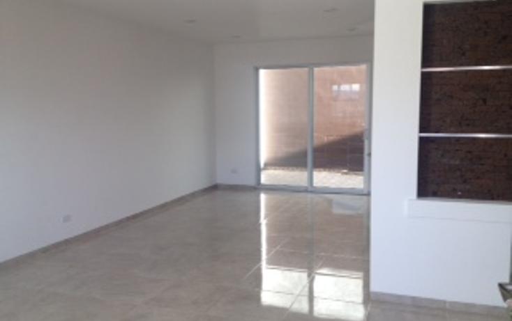 Foto de casa en renta en  , milenio iii fase b sección 10, querétaro, querétaro, 1374457 No. 01