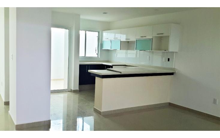 Foto de casa en venta en  , milenio iii fase b sección 10, querétaro, querétaro, 1383155 No. 01