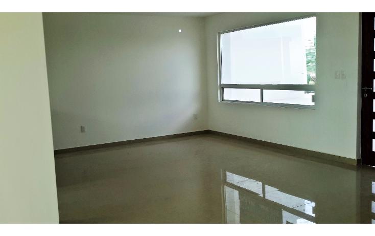 Foto de casa en venta en  , milenio iii fase b sección 10, querétaro, querétaro, 1383155 No. 03