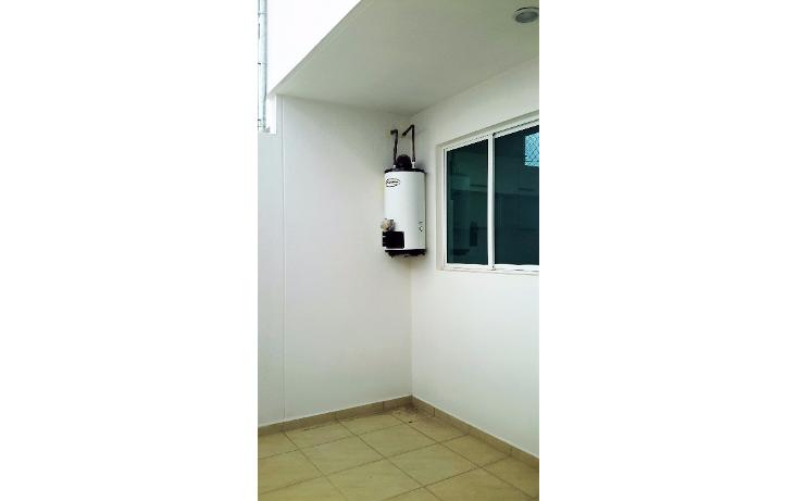 Foto de casa en venta en  , milenio iii fase b sección 10, querétaro, querétaro, 1383155 No. 04