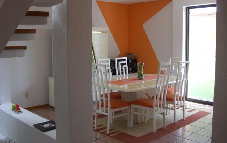 Foto de casa en venta en  , milenio iii fase b sección 10, querétaro, querétaro, 1404147 No. 02