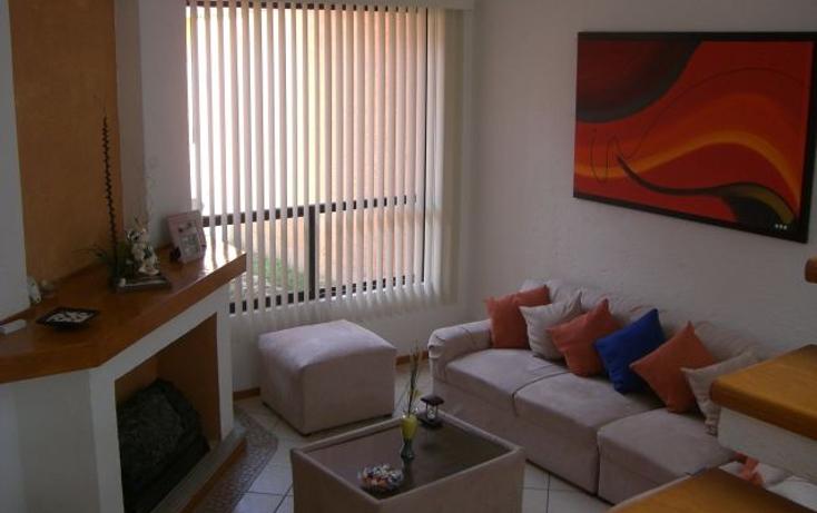 Foto de casa en venta en  , milenio iii fase b sección 10, querétaro, querétaro, 1404147 No. 04