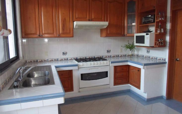 Foto de casa en venta en  , milenio iii fase b sección 10, querétaro, querétaro, 1404147 No. 07