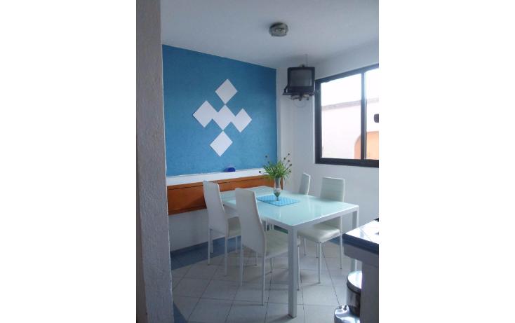 Foto de casa en venta en  , milenio iii fase b sección 10, querétaro, querétaro, 1404147 No. 08