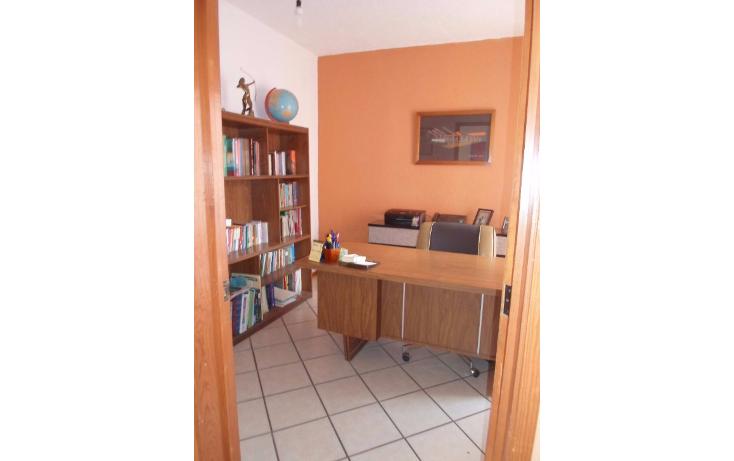Foto de casa en venta en  , milenio iii fase b sección 10, querétaro, querétaro, 1404147 No. 10