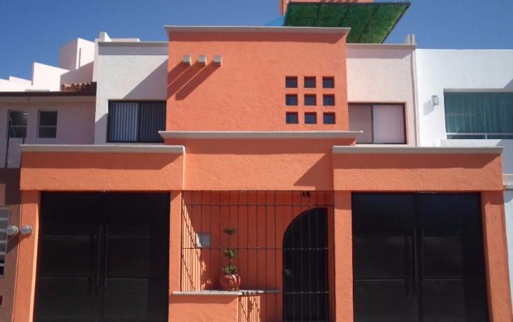 Foto de casa en venta en  , milenio iii fase b sección 10, querétaro, querétaro, 1404147 No. 11