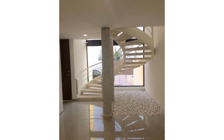 Foto de casa en venta en  , milenio iii fase b sección 10, querétaro, querétaro, 1480603 No. 03