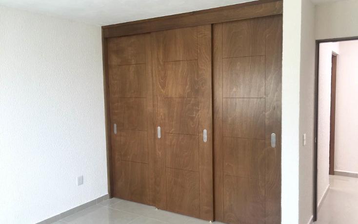 Foto de casa en venta en  , milenio iii fase b sección 10, querétaro, querétaro, 1480603 No. 05