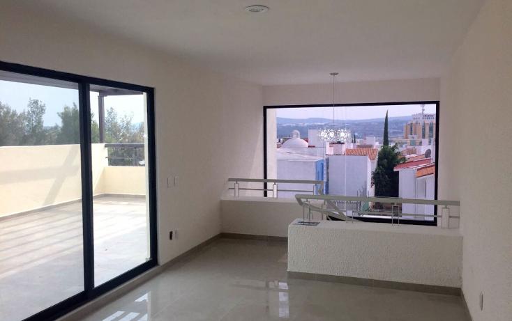 Foto de casa en venta en  , milenio iii fase b sección 10, querétaro, querétaro, 1480603 No. 06