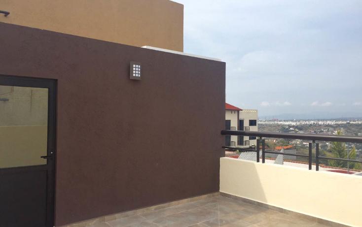Foto de casa en venta en  , milenio iii fase b sección 10, querétaro, querétaro, 1480603 No. 07
