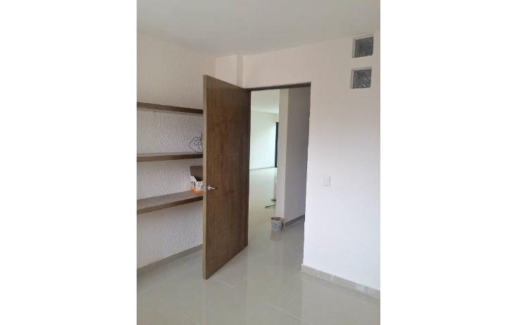 Foto de casa en venta en  , milenio iii fase b sección 10, querétaro, querétaro, 1480603 No. 09