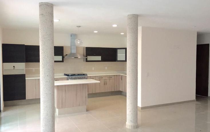 Foto de casa en venta en  , milenio iii fase b sección 10, querétaro, querétaro, 1480603 No. 11