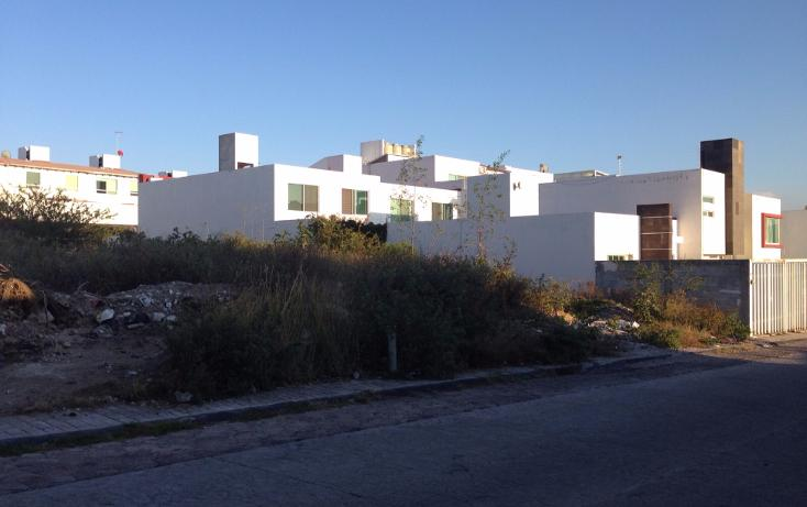 Foto de terreno habitacional en venta en  , milenio iii fase b sección 10, querétaro, querétaro, 1492229 No. 01