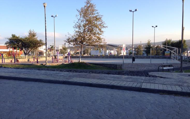 Foto de terreno habitacional en venta en  , milenio iii fase b sección 10, querétaro, querétaro, 1492229 No. 02