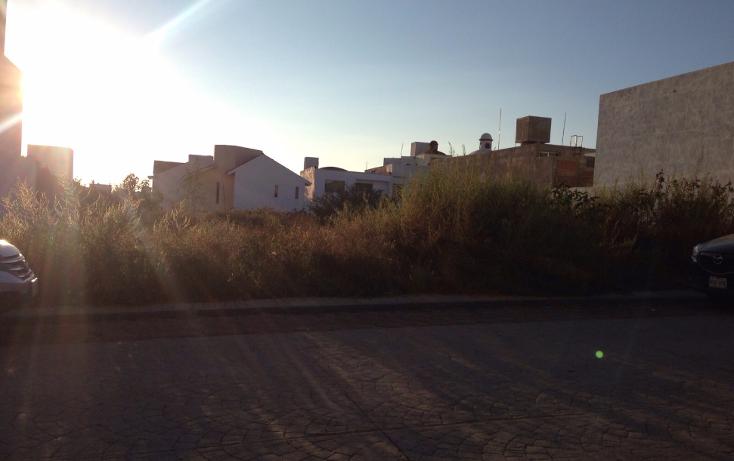 Foto de terreno habitacional en venta en  , milenio iii fase b sección 10, querétaro, querétaro, 1492229 No. 04