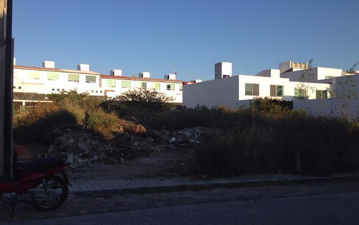 Foto de terreno habitacional en venta en  , milenio iii fase b sección 10, querétaro, querétaro, 1492229 No. 05