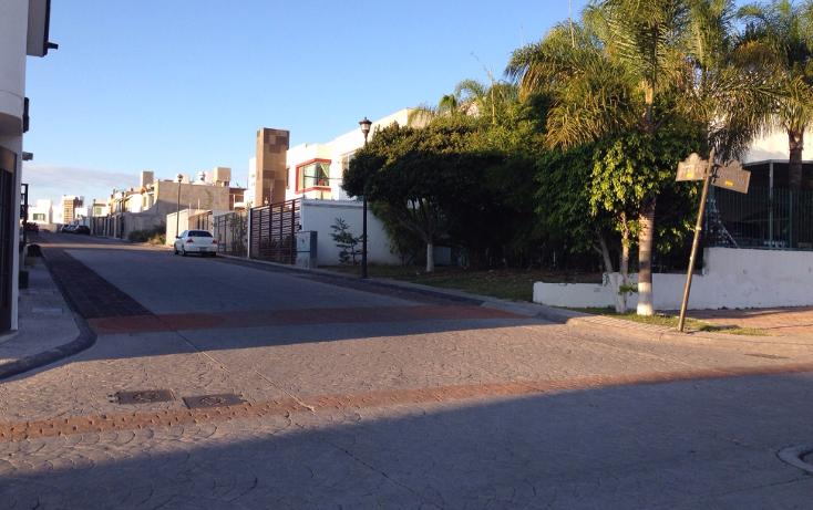 Foto de terreno habitacional en venta en  , milenio iii fase b sección 10, querétaro, querétaro, 1492229 No. 06