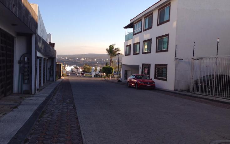 Foto de terreno habitacional en venta en  , milenio iii fase b sección 10, querétaro, querétaro, 1492229 No. 07