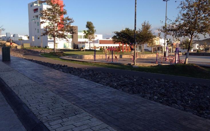 Foto de terreno habitacional en venta en  , milenio iii fase b sección 10, querétaro, querétaro, 1492229 No. 08