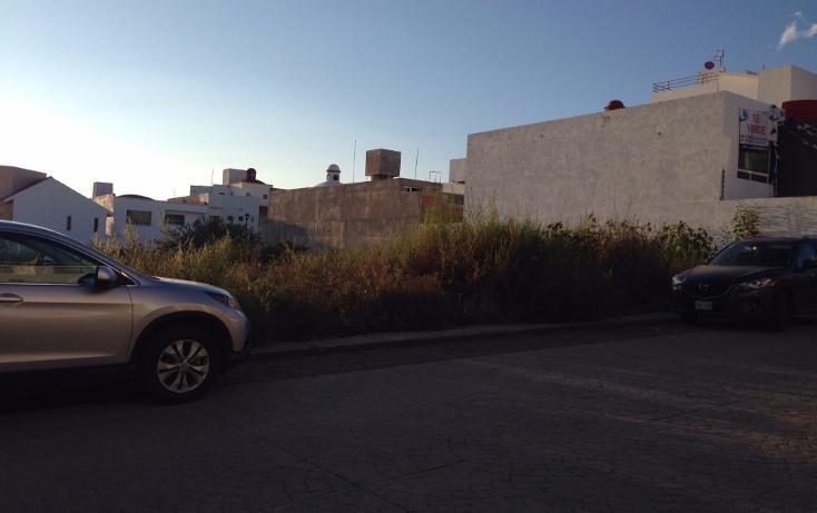 Foto de terreno habitacional en venta en  , milenio iii fase b sección 10, querétaro, querétaro, 1492229 No. 09