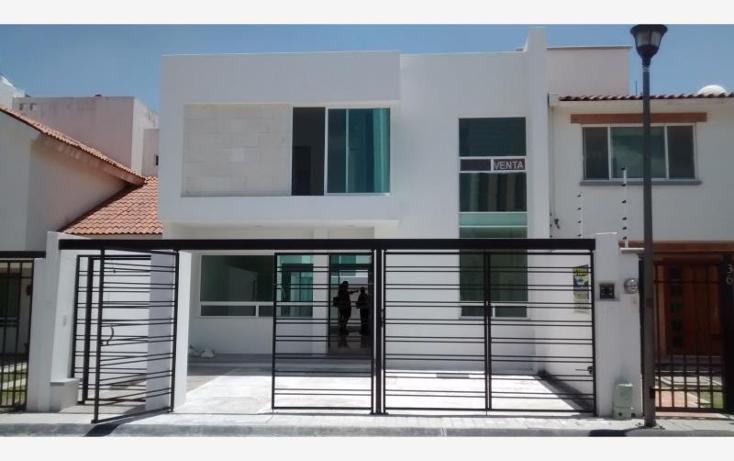 Foto de casa en venta en  , milenio iii fase b secci?n 10, quer?taro, quer?taro, 1501765 No. 01