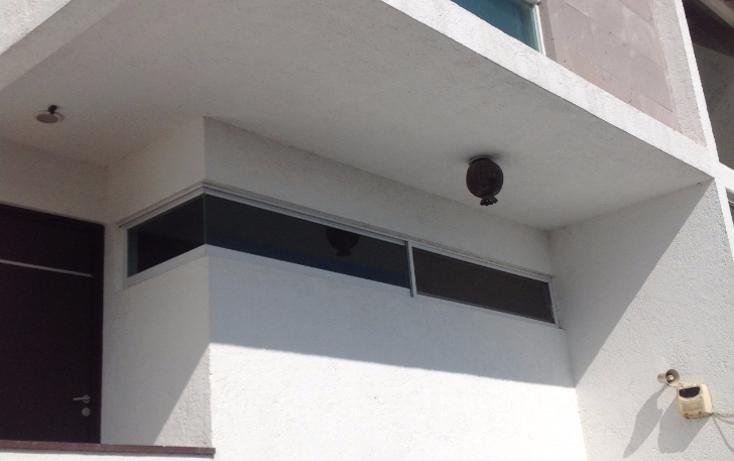 Foto de casa en renta en  , milenio iii fase b sección 10, querétaro, querétaro, 1503213 No. 01
