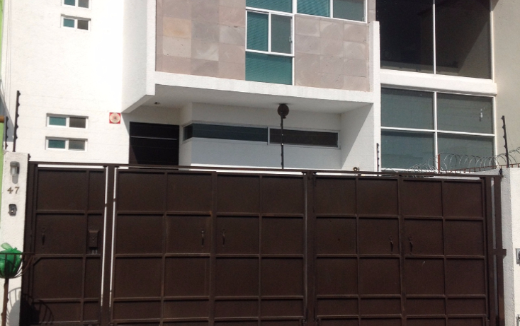 Foto de casa en renta en  , milenio iii fase b sección 10, querétaro, querétaro, 1503213 No. 02
