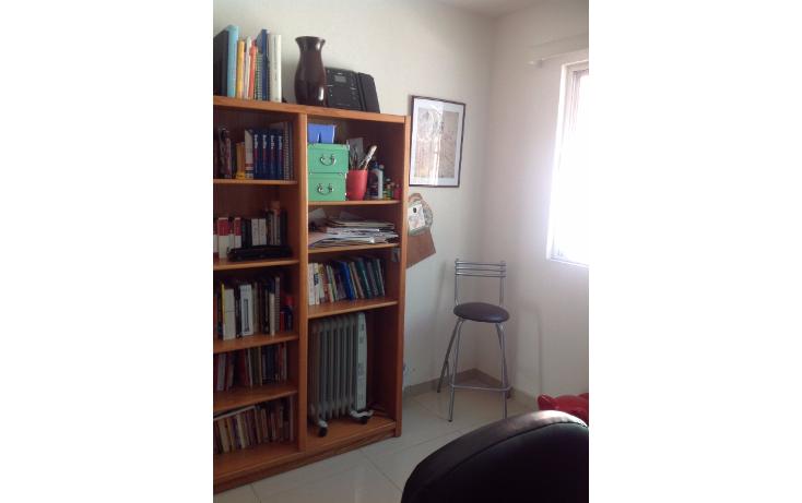 Foto de casa en renta en  , milenio iii fase b sección 10, querétaro, querétaro, 1503213 No. 08