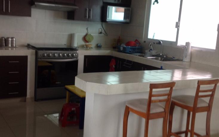 Foto de casa en renta en  , milenio iii fase b sección 10, querétaro, querétaro, 1503213 No. 10