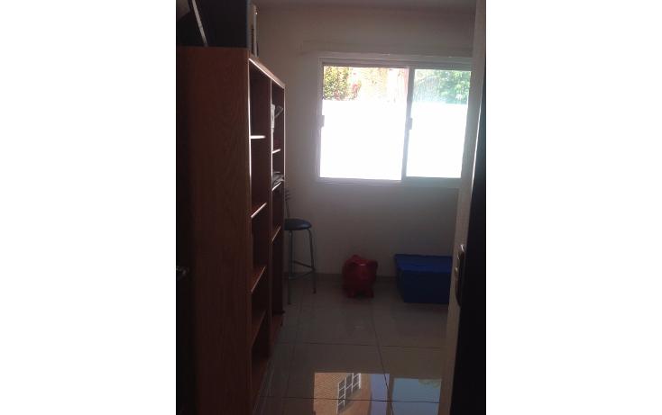 Foto de casa en renta en  , milenio iii fase b sección 10, querétaro, querétaro, 1503213 No. 12