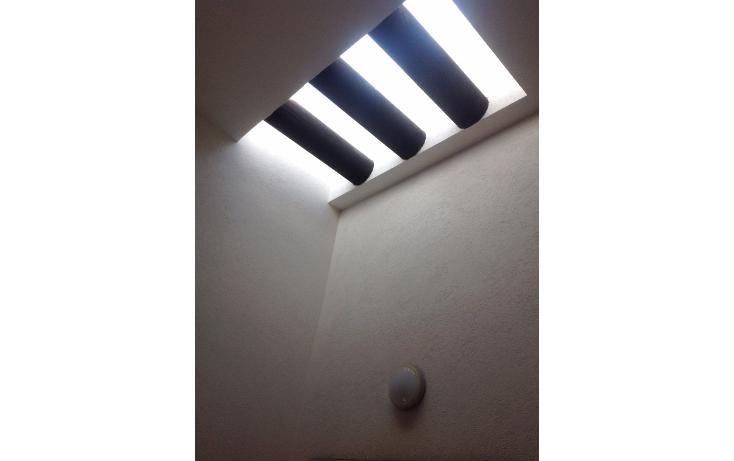Foto de casa en renta en  , milenio iii fase b sección 10, querétaro, querétaro, 1503213 No. 13
