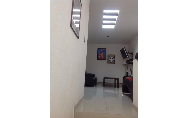 Foto de casa en renta en  , milenio iii fase b sección 10, querétaro, querétaro, 1503213 No. 17