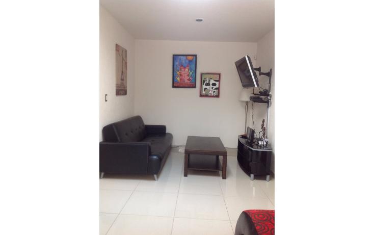 Foto de casa en renta en  , milenio iii fase b sección 10, querétaro, querétaro, 1503213 No. 22