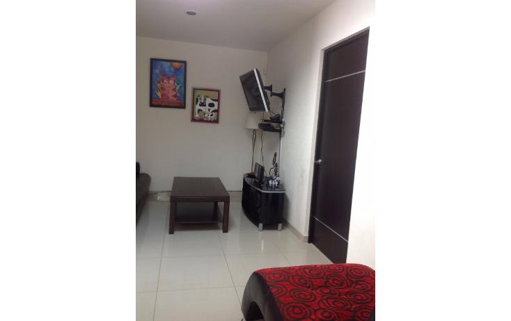 Foto de casa en renta en  , milenio iii fase b sección 10, querétaro, querétaro, 1503213 No. 26