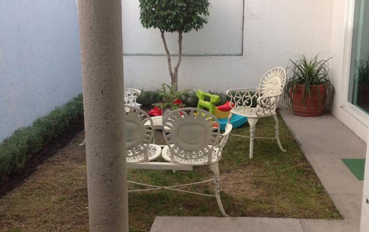 Foto de casa en renta en  , milenio iii fase b sección 10, querétaro, querétaro, 1503213 No. 28