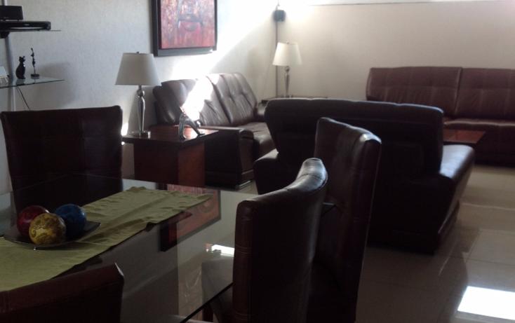 Foto de casa en renta en  , milenio iii fase b sección 10, querétaro, querétaro, 1503213 No. 45