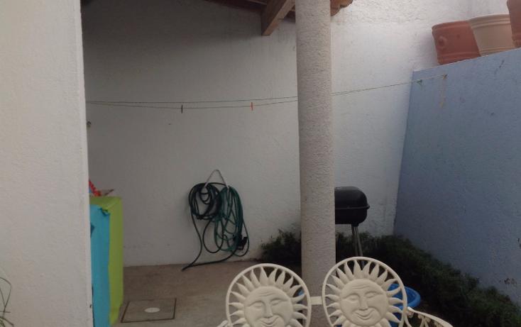 Foto de casa en renta en  , milenio iii fase b sección 10, querétaro, querétaro, 1503213 No. 48