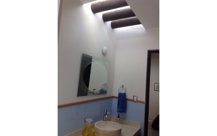 Foto de casa en renta en  , milenio iii fase b sección 10, querétaro, querétaro, 1503213 No. 49