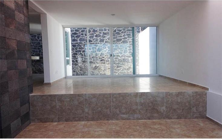 Foto de casa en renta en  , milenio iii fase b sección 10, querétaro, querétaro, 1560918 No. 02
