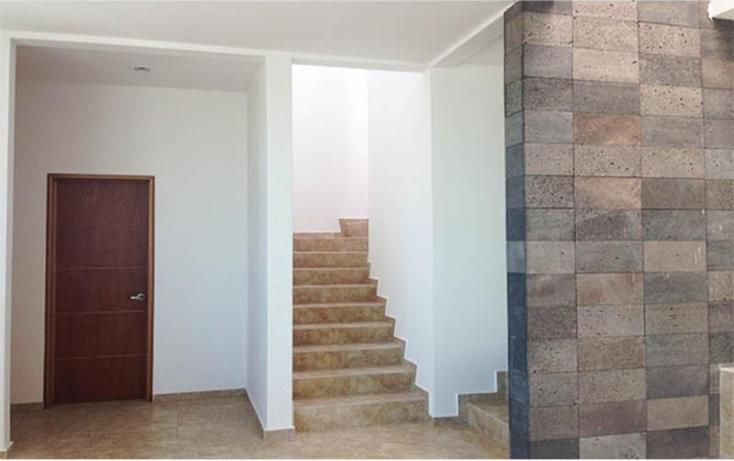 Foto de casa en renta en  , milenio iii fase b sección 10, querétaro, querétaro, 1560918 No. 06
