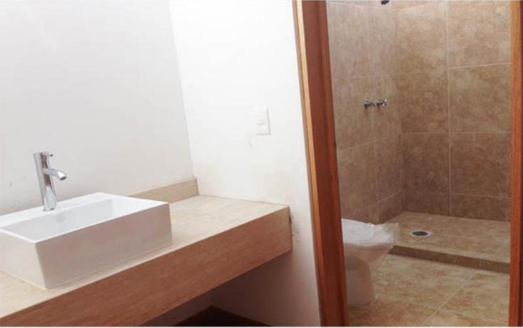 Foto de casa en renta en  , milenio iii fase b sección 10, querétaro, querétaro, 1560918 No. 10