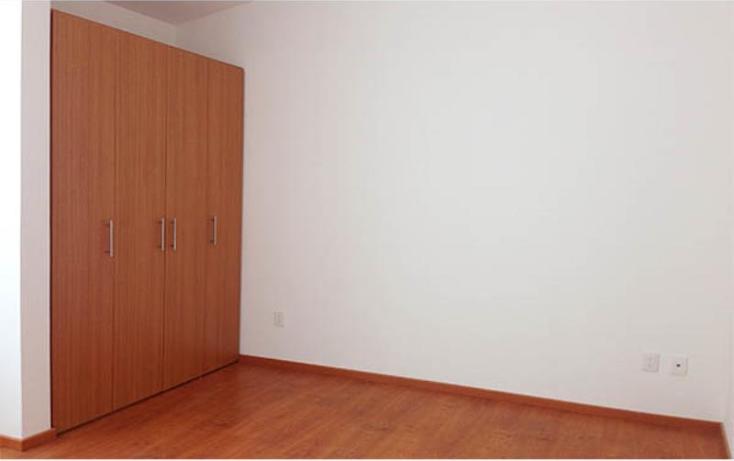 Foto de casa en renta en  , milenio iii fase b sección 10, querétaro, querétaro, 1560918 No. 11